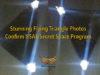 Stunning Flying Triangle Photos Confirm USAF Secret Space Program