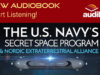 NEW on Audible! US Navy's Secret Space Program & Nordic Alliance