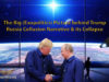 The Big (Exopolitics) Picture behind Trump Russia Collusion Narrative & its Collapse