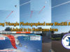 Flying Triangles at MacDill AFB & Hurricane Irma