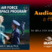 Audio Book of US Air Force Secret Space Program Now Available!