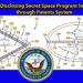 US Navy Disclosing Secret Space Program Technologies through Patents System