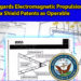 US Navy Regards Electromagnetic Propulsion & Tesla Shield Patents as Operable